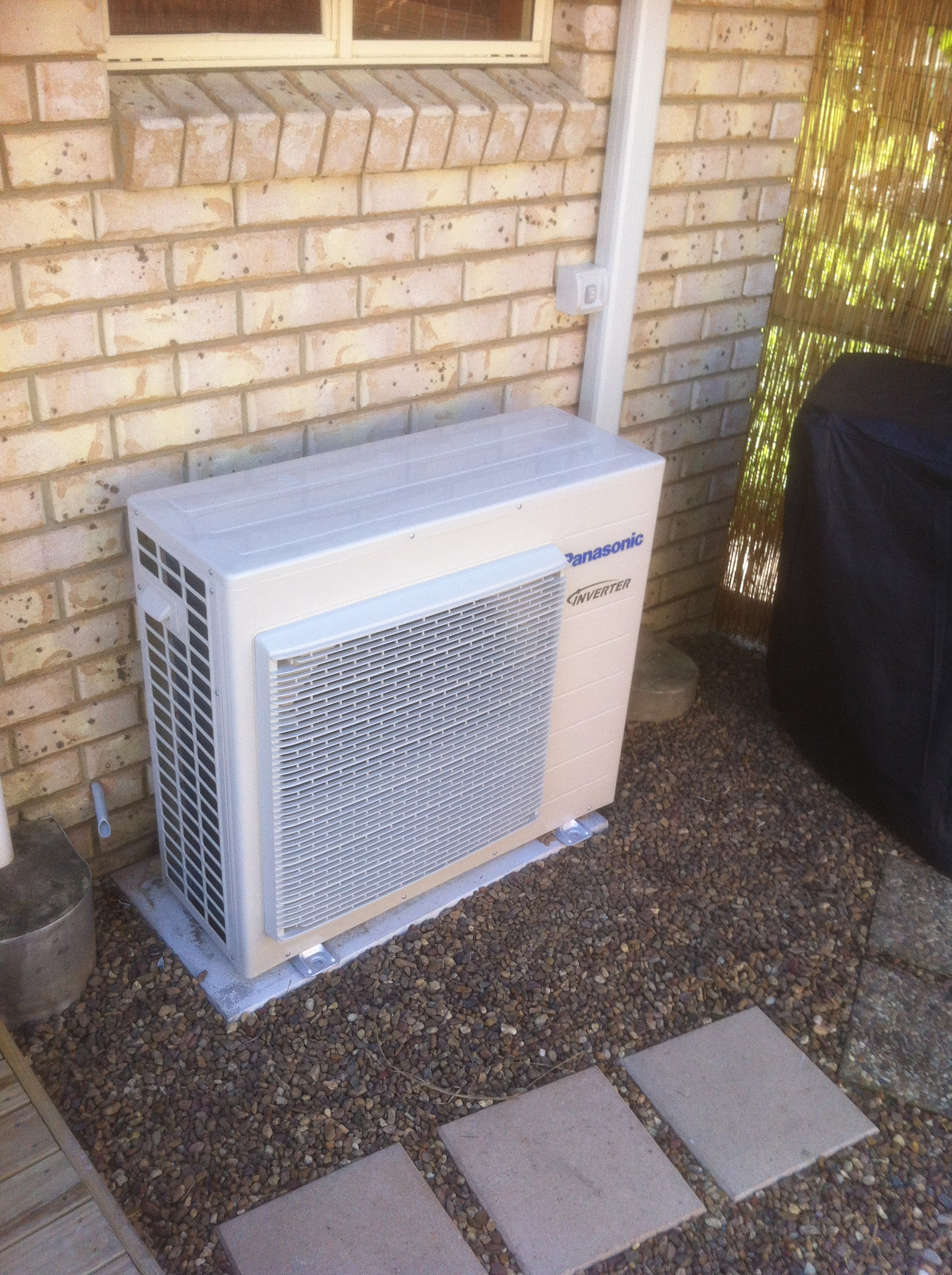 #8F6A3C Air Conditioning Installation Gallery Astra Electrical Most Effective 7665 Air Conditioner Installation Blackburn pictures with 1936x2592 px on helpvideos.info - Air Conditioners, Air Coolers and more